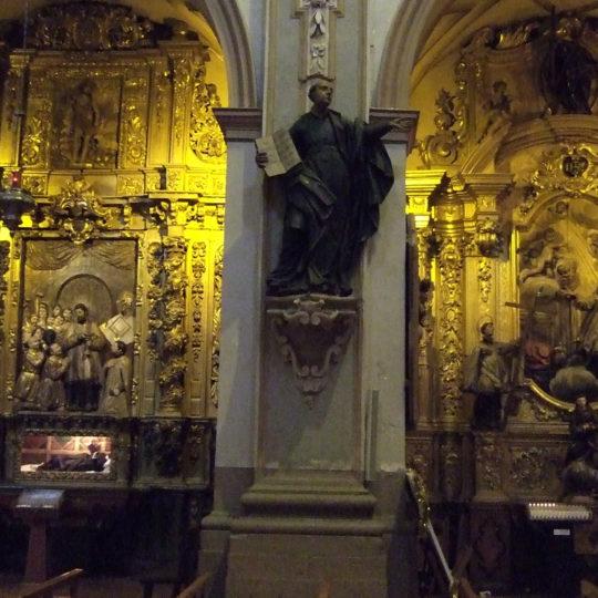 https://www.marivella.com/wp-content/uploads/2016/12/Iglesia-San-Juan-de-Real-3-540x540.jpg