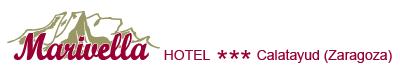 Hotel*** Marivella